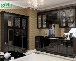 "Кухня ""Византия"""