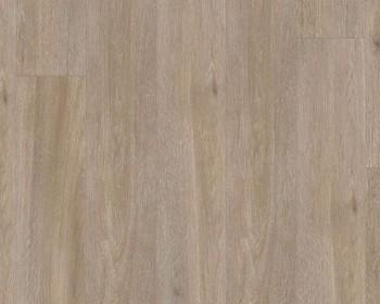 Quick-Step Balance Click BACL40053 Дуб шелковый серо-бурый