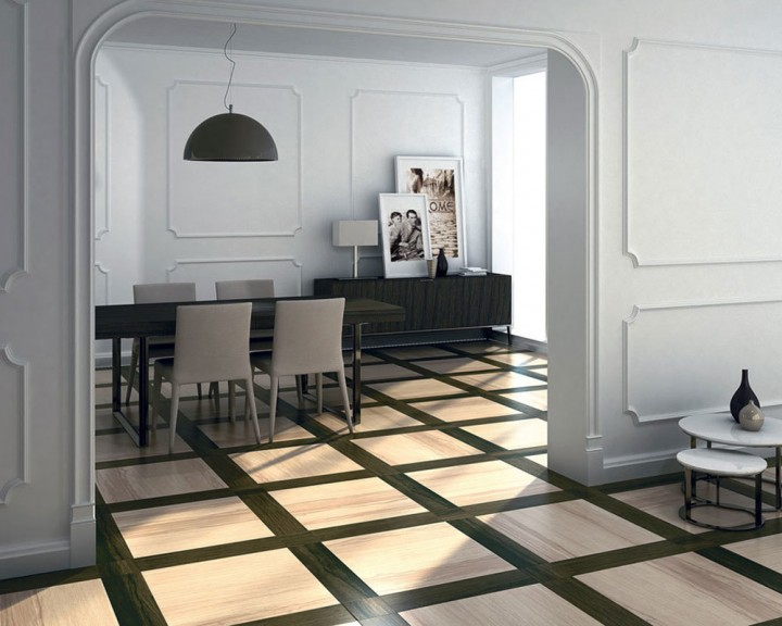 Керамическая плитка Амарено от производителя Kerama Marazzi - Керамический гранит