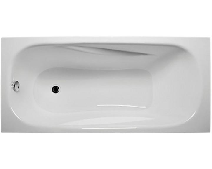 Акриловая ванна 1MarKa Classic 140х70 см А
