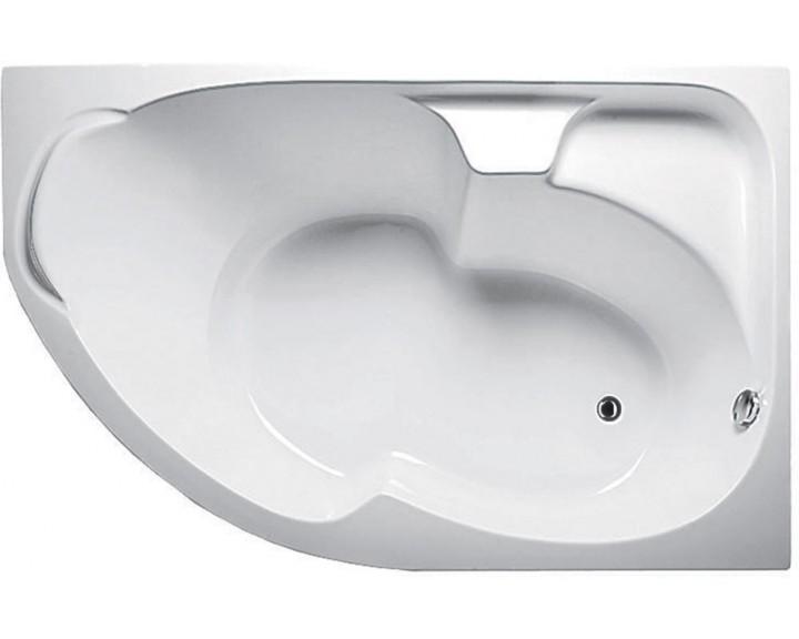Акриловая ванна 1MarKa Diana 170x105 правая