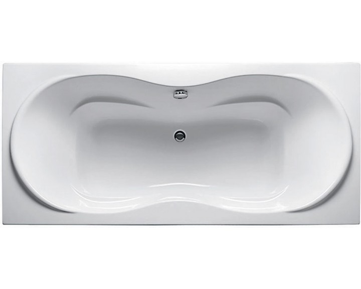 Акриловая ванна 1MarKa Dinamica 180x80 см