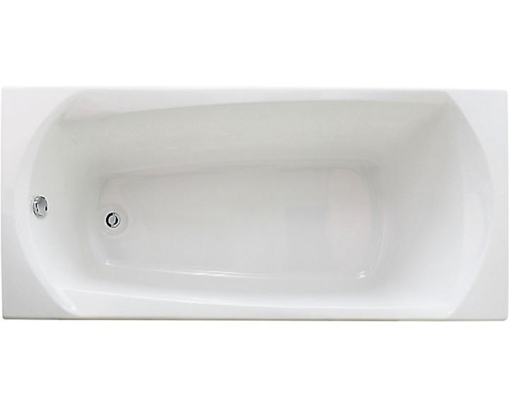 Акриловая ванна 1MarKa Elegance 120x70 см