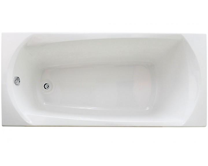 Акриловая ванна 1MarKa Elegance 140x70 см