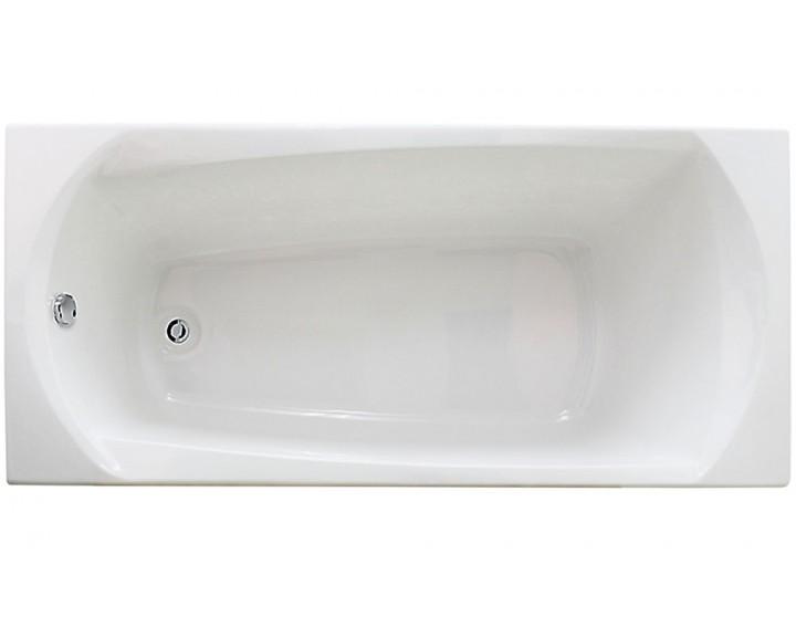 Акриловая ванна 1MarKa Elegance 150x70 см
