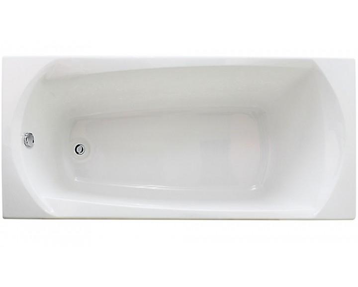 Акриловая ванна 1MarKa Elegance 160x70 см