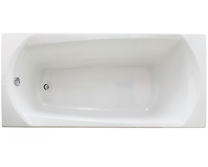 Акриловая ванна 1MarKa Elegance 165x70 см