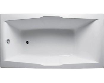 Акриловая ванна 1MarKa Korsika 190x100 см