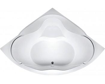 Акриловая ванна 1MarKa Luxe 155х155 см