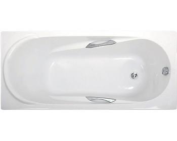 Акриловая ванна 1MarKa Medea 150x70 см