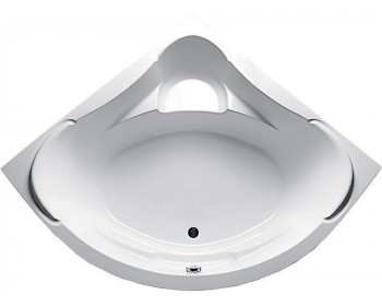 Акриловая ванна 1MarKa Palermo 150x150 см