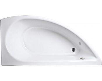 Акриловая ванна 1MarKa Piccolo 150x75 левая