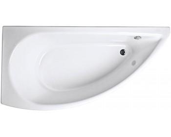 Акриловая ванна 1MarKa Piccolo 150x75 правая