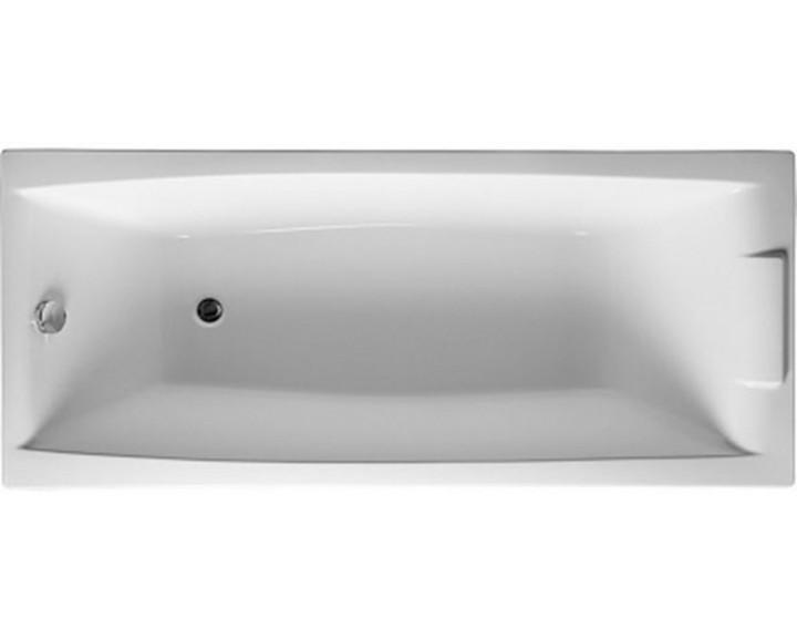 Акриловая ванна 1MarKa Aelita 150x75 см