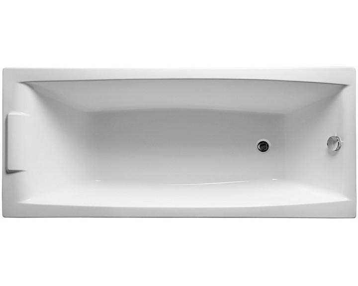 Акриловая ванна 1MarKa Aelita 170x75 см
