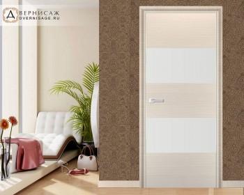 Profil Doors 10D Беленый дуб браш ПО