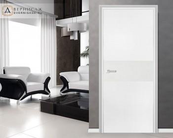 Profil Doors 4D Белая волна ПО