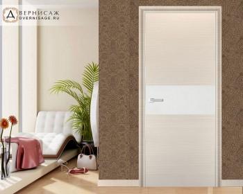 Profil Doors 4D Беленый дуб браш ПО