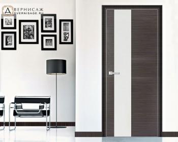 Profil Doors 5D Грей браш ПО