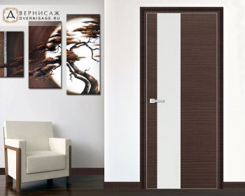 Profil Doors 5D Венге браш ПО