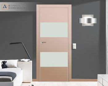 Profil Doors 10E Капучино Сатинат ПО