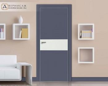 Profil Doors 4E Антрацит ПО