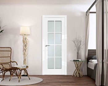 Profil Doors 101L Белый люкс ПО