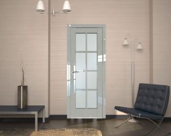 Profil Doors 101L Галька люкс ПО