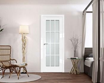 Profil Doors 102L Белый люкс ПО