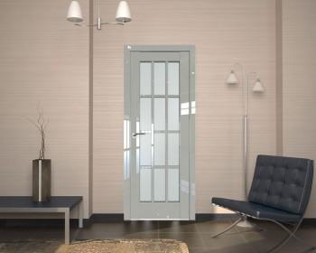 Profil Doors 102L Галька люкс ПО