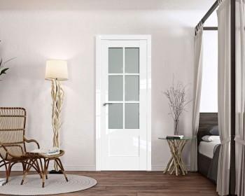 Profil Doors 103L Белый люкс ПО