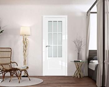 Profil Doors 104L Белый люкс ПО