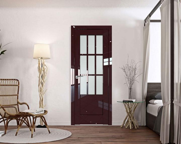 Дверь Profil Doors 104L Терра